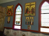 Iconography Additions to the Church